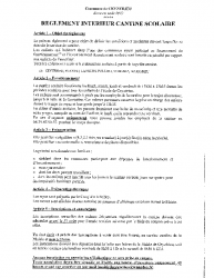 reglement-interieur-de-la-cantine-scolaire