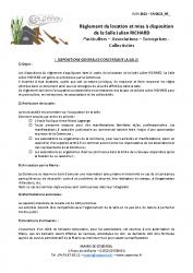 2021_06_04 Règlement de location Salle Julien RICHARD