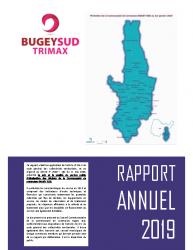 Annexe Rapport annuel 2019 TRIMAX