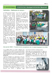 bulletin municipal partie 2